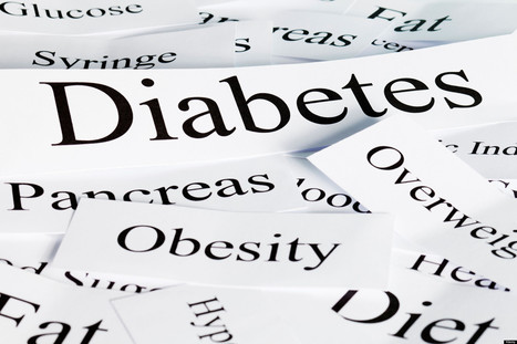 Why Should We Care About Diabetes?   Prevention of chronic diseases   Scoop.it