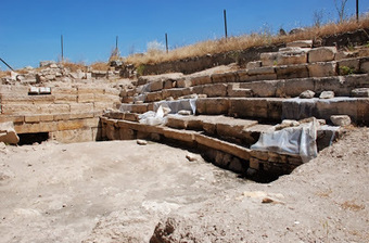 The Archaeology News Network: New finds at ancient city of Hierapolis | ToPa 3D's - Documenting Design | Scoop.it