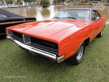 Dodge Charger Old School | Just For Fun | Scoop.it
