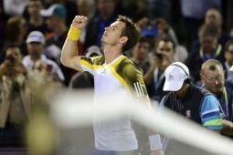 Notícias ao Minuto - Murray na final do torneio de Miami com Ferrer | Play-Off (meias-finais fem.) | Scoop.it