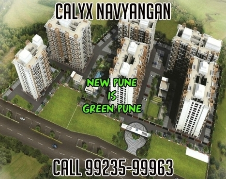 Calyx Navyangan Calyx Group | Real Estate | Scoop.it