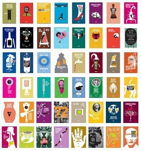 Las portadas exquisitas de Alejandro Magallanes   Ser Multimedia   Scoop.it