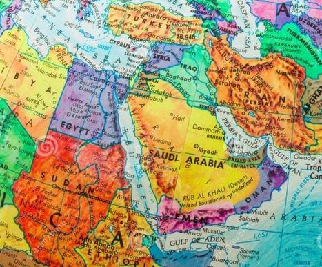 Distribution, Piracy Woes Still Challenge MENA Publishers | Pobre Gutenberg | Scoop.it