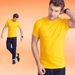 Tee shirt personnalise et tee shirts en gros et a l'unité | My project ! | Scoop.it