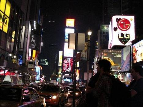 Hồng Nhung Booking cung cấp vé máy bay từ Sài Gòn đi New York rẻ nhất thị trường | vé máy bay đi New York | Scoop.it