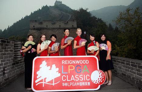 Reignwood LPGA Classic Preview, Pairings, and More.   LPGA   Scoop.it