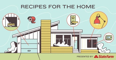 Recipes for the Home | IT Arts Entertainment and Leisure | Scoop.it