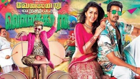 Velainu Vandhutta Vellaikaaran Movie Review, Rating - 1st Day Total Collection | Reviews | Scoop.it