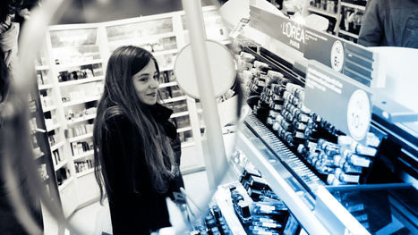 Female Shoppers No Longer Trust Ads Or Celebrity Endorsements   Veille Biz Dev   Scoop.it