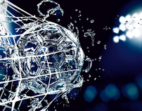 Water ball | Visual Inspiration | Scoop.it