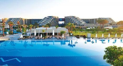 Susesi De Luxe 5* | Imperial Travel | Luxury rentals in Europe | Scoop.it