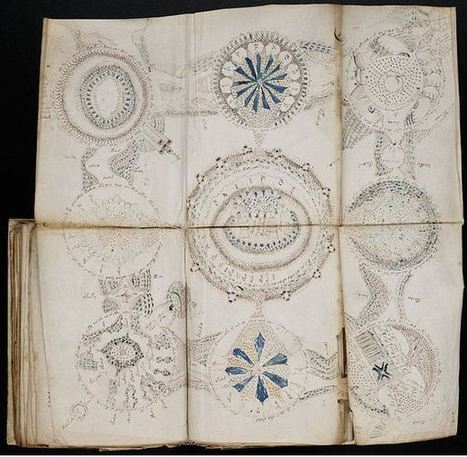 Download PDF: Voynich Manuscript & Codex Serahinianus | e.cloud | Scoop.it