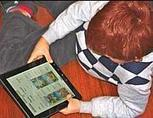 Arriva Editouch, il tablet  <br/>che aiuta i ragazzi dislessici | The School on the Tablet | Scoop.it