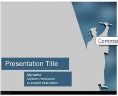 18 Must Have Free Educational Templates for your Presentations | Aprendiendo a Distancia | Scoop.it