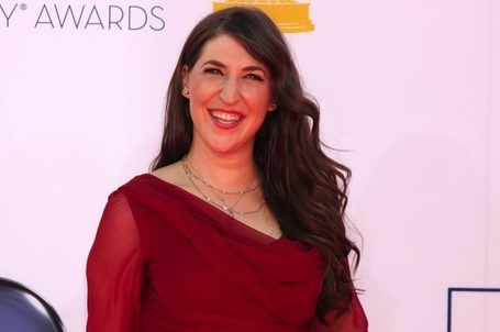 Mayim Bialik Smacks Down Vegan Diet Myths | Vegan Food | Scoop.it
