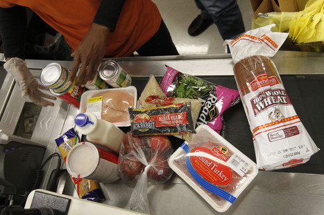 Food Insecurity Grows As House Weighs Food Stamp Cuts | GMOs & FOOD, WATER & SOIL MATTERS | Scoop.it