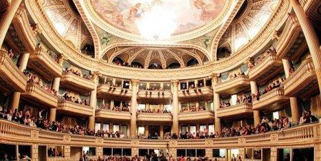Bordeaux : dix bonnes raisons d'aller à l'opéra - SudOuest.fr | Communication culturelle | Scoop.it