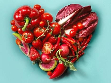 25 Best Super Foods For Heart Health - Prevention.com | chips to cherries | Scoop.it