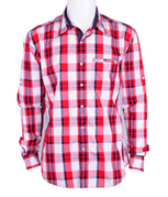 Shop Formal And Casual Branded Shirts For Men Online in UAE | D raju | Scoop.it