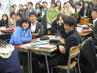 The Global Search for Education: Japan | Education | Scoop.it