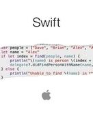 The Swift programming language - PDF Free Download - Fox eBook | IOS | Scoop.it