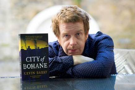 Kevin Barry's novel centred on John Lennon and a trip to west of Ireland wins £10,000 prize - Independent.ie   The Irish Literary Times   Scoop.it