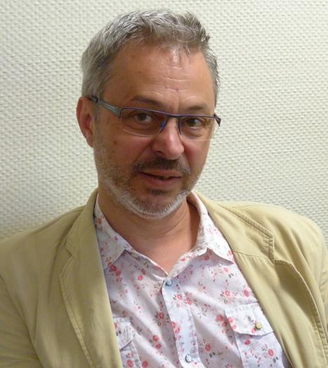 Université Toulouse - Jean Jaurès - Ollivier Haemmerlé élu VP CFVU | Revue de presse IRIT - UMR 5505 (CNRS-INPT-UT1-UT2-UT3) | Scoop.it