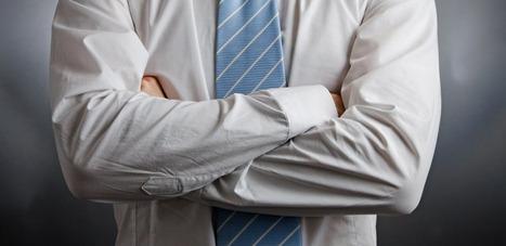 4 Gestures That Turn People Off | Legal Staffing | Scoop.it