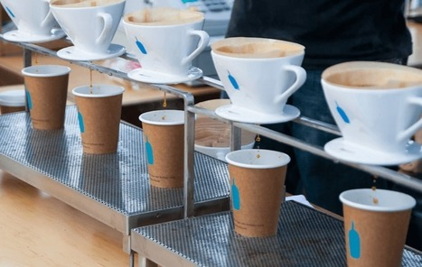 Startup Valuations, Mutual Funds, And The Saga Of Blue Bottle - Mattermark   Disruptive Entrepreneurship & Innovation   Scoop.it