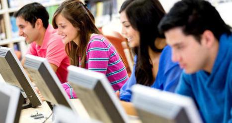La majorité des présidents d'universités américaines approuvent les cours en ligne | L'Atelier: Disruptive innovation | E-pedagogie, apprentissages en numérique | Scoop.it