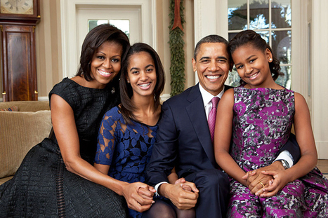 Outrageous Breach Of Journalistic Protocol Endangers President Obama's Daughters | Daily Crew | Scoop.it