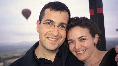 Sheryl Sandberg is donating more than $100 million in Facebook stock to charity | Entrepreneurship | Scoop.it