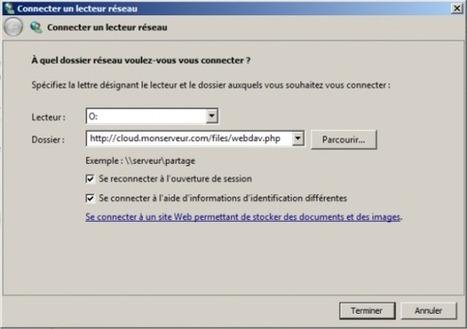 OwnCloud 3 sur un serveur Debian / Nginx | GNU-LINUX | Scoop.it