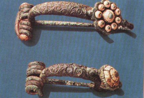 L'art et l'artisanat celtes | Les métiers gaulois | Scoop.it