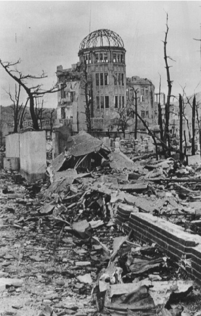 The Speech Obama Should Have Given in Hiroshima: Information Clearing House - ICH | critical reasoning | Scoop.it