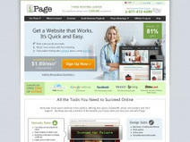 iPage - More Then 81% Discount | Coupons | Scoop.it
