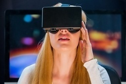 Five Reasons to Hold Off on Virtual Reality Marketing | Integrated Brand Communications | Scoop.it