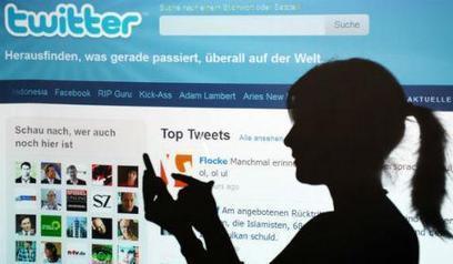 Twittern, posten, liken - Politiker entdecken soziale Netzwerke für sich - Saarbruecker-zeitung | Soziale Kundendienst Journal | Scoop.it