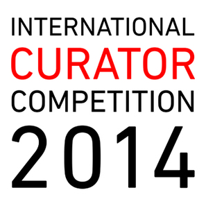International Curator Competition 2014 - E-Flux
