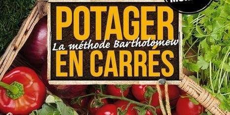Potager en carrés de Mel Bartholomew | Potagers Urbains | Scoop.it