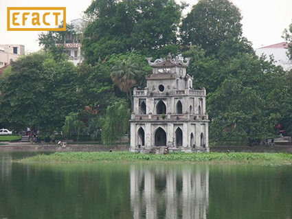 15 things you might not know about Hanoi - Explore facts   EFACT   Scoop.it