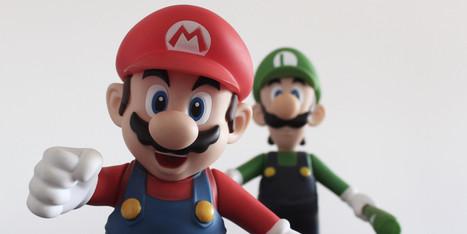 9 arguments scientifiques en faveur des jeux vidéo | jeux video | Scoop.it
