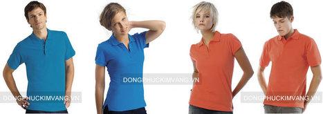 Công ty may Đồng phục uy tín và chuyên nghiệp tại TPHCM: Nhận đặt may áo thun công sở tại tphcm | Ao thun dong phuc - Tap de | Scoop.it