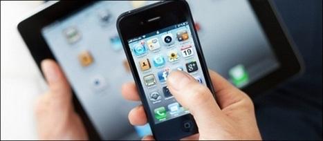 Les annonceurs préfèrent iOS à Android ? | WEBMARKETING | Scoop.it
