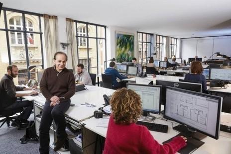Les BIM managers ne sont pas des informaticiens - Construction Numérique | Dans l'actu | Doc' ESTP | Scoop.it
