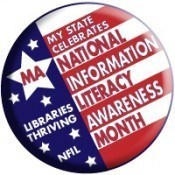 """October 2012 is Information Literacy Month / Octubre del 2012 es el ...   """"alfabetización informacional""""   Scoop.it"""