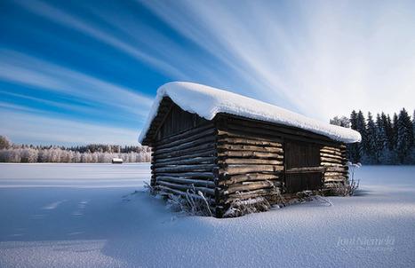 Joni Niemelä Photography | Everything Photographic | Scoop.it