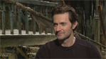 Richard Armitage Reacts To Fan Enthusiasm At The Hobbit: The Desolation Of Smaug Premiere | 'The Hobbit' Film | Scoop.it