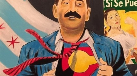 San Francisco Magazine: Why San Francisco Needs Its Own Chuy Garcia   USF in the News   Scoop.it