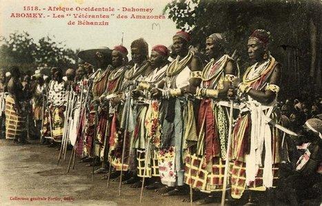 Guerrières. Des Amazones du Dahomey aux Peshmergas du Kurdistan | A Voice of Our Own | Scoop.it